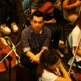     Twogether Pod & The Orchestra by Majung