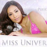  Miss Universe 2013  !!