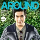 - @ Around Magazine issue 38 May 2013
