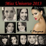 Miss Universe 2013 Poll