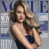 Candice Swanepoel @ Vogue Australia June 2013