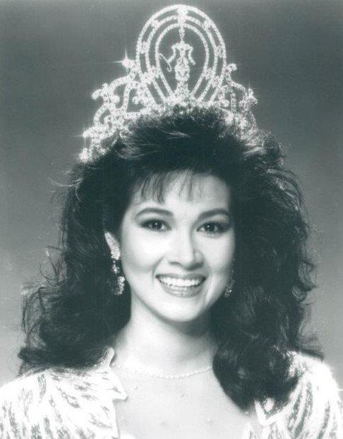 สาวไทยสวยแบบจักรวาล ต้องแบบนี้ :