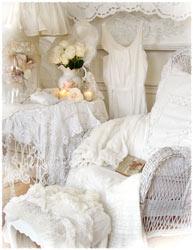 ห้องนอนสวยๆ วินเทจ :