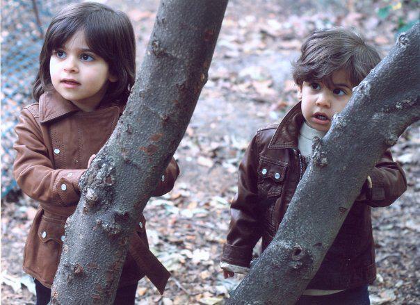 ภาพเด็กน้อยน่ารักมากๆ :
