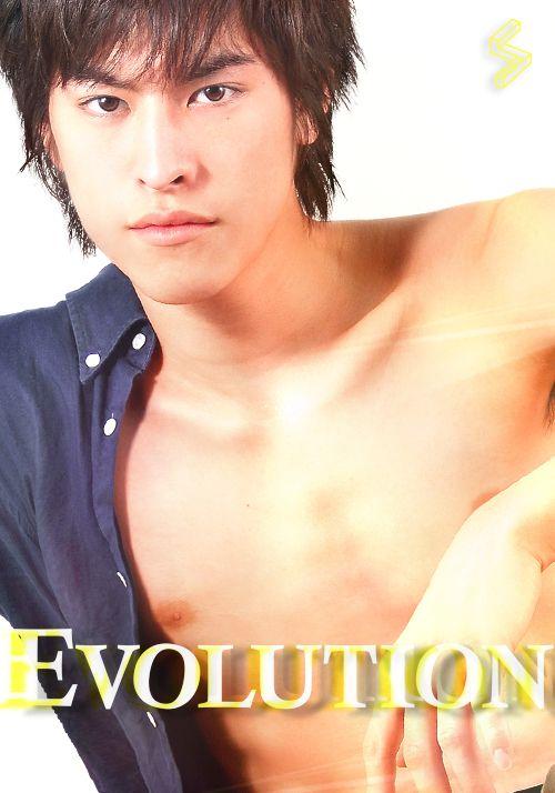 นายแบบ คนนี้ หล่อมาก ไม่น่าไปเล่น หนังเกย์ ญีปุ่น เลย เสียดาย มาก :