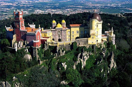 ภาพสวยๆประเทศโปรตุเกส :