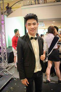 คิม- หนุ่มน้อยน่ารัก ><!! :