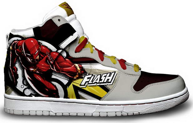 Popular items for the flash shoes on Etsy