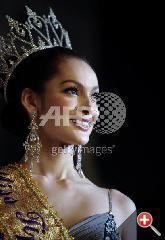 มิสทิฟฟานี่  ในแต่ละปี : สรวีย์ นัดที Miss Tiffany 2009