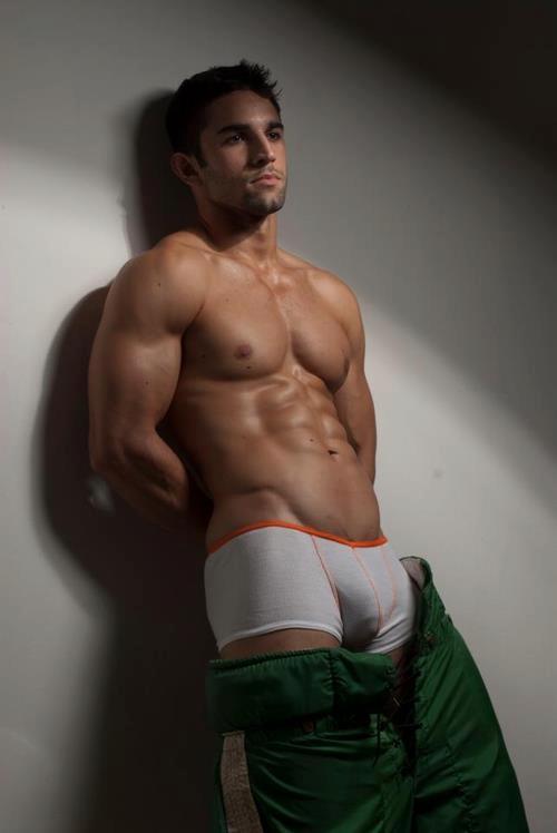 Hot guy in underwear 97